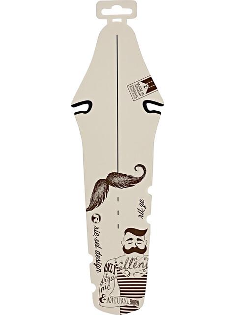 rie:sel design rit:ze Mustache Mudguard 2015
